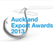 Air NZ Cargo Export Awards Auckland 2013
