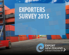 Exporters Survey Results 2015