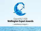 Wellington ExportNZ Awards 2017