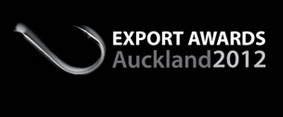 Air New Zealand Cargo Export Awards Auckland 2012