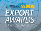 Hawkes Bay ExportNZ Awards 2017